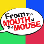 Mouth of the Mouse