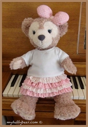 Click image for larger version  Name:12 Duffy the Disney Bear _SM Pink Dot Bow..jpg Views:1 Size:107.5 KB ID:14190