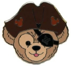 Click image for larger version  Name:Hidden Mickey Duffy Pirate Pin (Pin 91267).jpg Views:1 Size:17.0 KB ID:22969