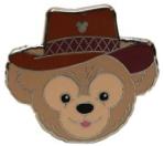 Click image for larger version  Name:Hidden Mickey Duffy Cowboy Pin (Pin 91264).jpg Views:2 Size:15.3 KB ID:22550