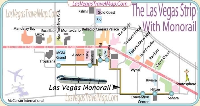 Great Hotel Rates In Las Vegas