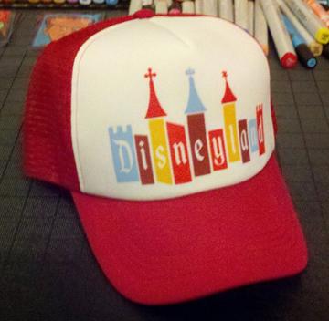Click image for larger version  Name:DISNEYLAND TRUCKER HAT.jpg Views:1 Size:134.6 KB ID:28706