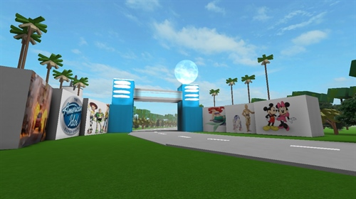 how to build a world in roblox